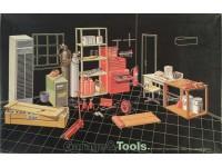 FUJ110325 Tools Plastic Kit
