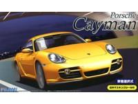 FUJ126227 RS20 Porsche Cayman / Cayman S Plastic Kit