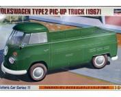 HAS21211 Volkswagen T2 pick up Plastic Kit