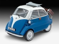 REV07030 BMW Isetta 250 Plastic Kit