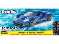 REVUS85-1987 2017 Ford GT (snaptite) Plastic Kit