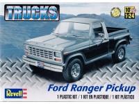 REVUS85-4360 Ford Ranger Pickup Plastic Kit
