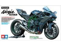 TAM14131 Kawasaki Ninja H2R Plastic Kit