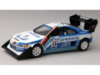 CTR2420 Peugeot 405 Pikes Peak 1988-1989 Multimedia Kit