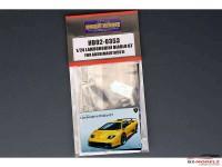 HD02353 Lamborghini Diablo GT  for AOS 010501 Multimedia Accessoires