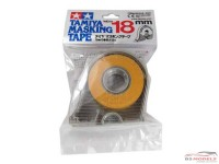 TAM87032 Tamiya masking tape  18 mm Multimedia Material