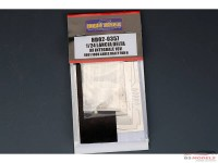 HD020357 Lancia Delta HF Integrale 16V  1991  (For Hasegawa) Multimedia Accessoires