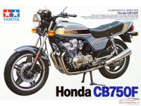 TAM16020 Honda CB 750 F Plastic Kit
