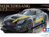TAM24345 Mercedes AMG GT3 Plastic Kit
