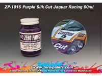 ZP1016 Silk Cut Purple Jaguar Racing  paint 60 ml Paint Material
