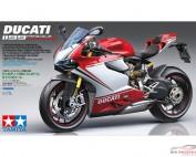 TAM14132 Ducati 1199 Panigale S Tricolore Plastic Kit