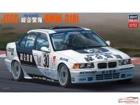 HAS20326 JTCC SOK BMW 318i Plastic Kit