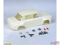SPTKBRMR8 Transkit Renault R8 Gordini (For HEL) Multimedia Transkit
