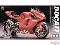 TAM14101 Ducati Desmosedici Plastic Kit