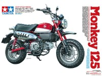 TAM14134 Honda Monkey 125 Plastic Kit