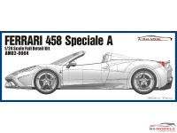 AM020004 Ferrari 458 special A  full kit Multimedia Kit