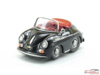 FW111RM005 Porsche 356 speedster Multimedia Kit
