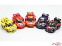 FW113-70 Porsche 935 LM79 #70  Hawaiian tropic Multimedia Kit