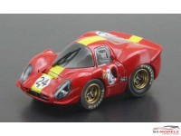 FW118 Ferrari 330P4 (nr 24) Multimedia Kit