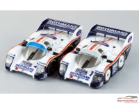 FW133-ROTH Porsche 956 short  Rothmans Multimedia Kit