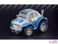 FW50 Baja BUG Multimedia Kit