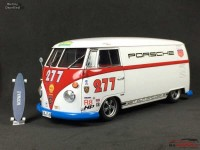 """SPD24MWT1 Decals Volkswagen T1  """"Outlaw"""" Waterslide decal Decal"""
