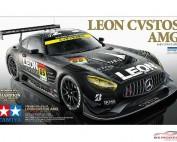 TAM24350 Leon Cvstos AMG Plastic Kit