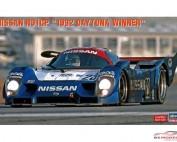HAS20424 Nissan R91CP 1992 Daytona Winner Plastic Kit