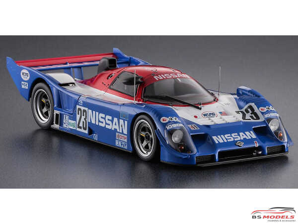 HAS20424 Nissan R91CP 1992 Daytona Winner Plastic Kit