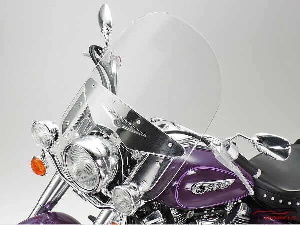 TAM14135 Yamaha XV1600  Road Star Custom Plastic Kit