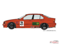HAS20430 BMW 318i JTCC BP Advan Plastic Kit
