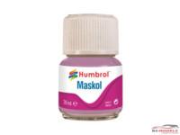 HAC5217 Humbrol Maskol 28 ml Multimedia Material