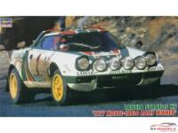 HAS25032 Lancia Stratos HF '77  Monte Carlo  #1 Plastic Kit