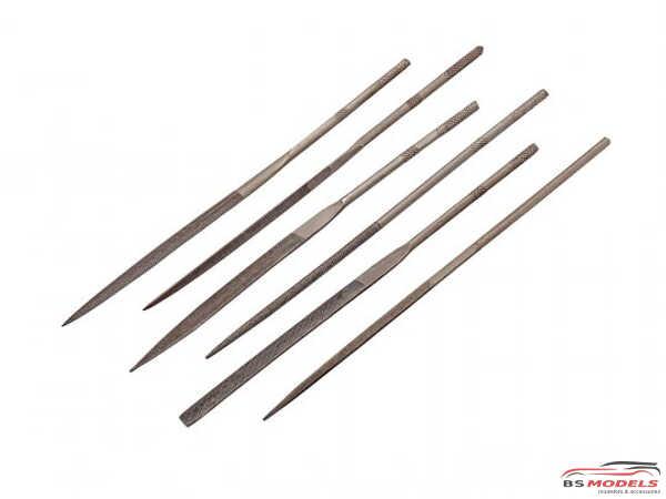 REV39077 Mini Needle files Multimedia Tool