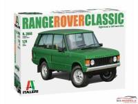 ITA3644 Range Rover Classic Plastic Kit