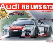 PN24004 Audi R8 LMS GT3 Plastic Kit