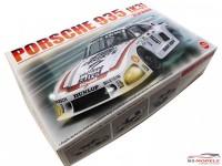 PN24006 Porsche 935 K3  1979 LM Winner Plastic Kit