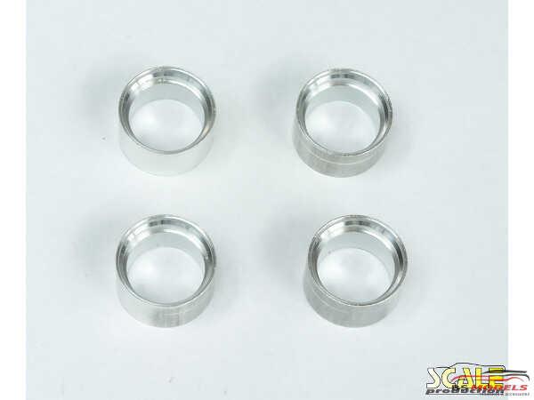 """SPF24006 16"""" Aluminium Rings (4x wide) Multimedia Accessoires"""