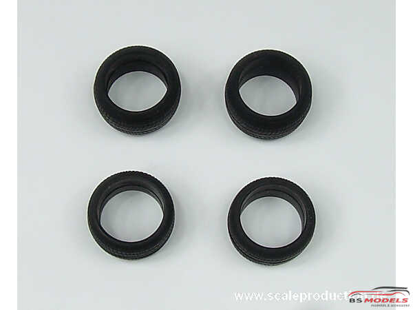 """SPR24011 15"""" to 19"""" Profile Stretch Wall Rubber Tires Multimedia Accessoires"""