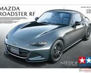 TAM24353 Mazda Roadster MX-5 RF Plastic Kit