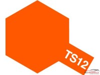 TAM85012 TS-12  Orange Paint Material