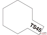 TAM85045 TS-45  Pearl White Paint Material