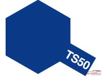 TAM85050 TS-50  Mica Blue Paint Material