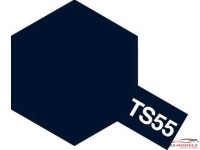 TAM85055 TS-55  Dark Blue Paint Material