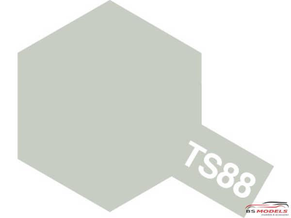 TAM85088 TS-88  Titanium Silver Paint Material