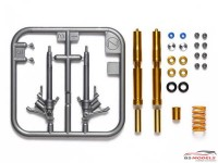 TAM12690 Honda CBR1000RR-R  Front Fork set Multimedia Accessoires