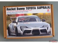 HD030564 Rocket Bunny Toyota Supra Transkit A for TAM Multimedia Transkit
