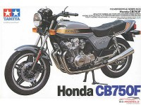 TAM14006 Honda CB750F Plastic Kit