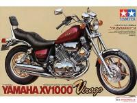 TAM14044 Yamaha Virago XV1000 Plastic Kit