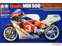 TAM14099 Honda NSR500 Factory color Plastic Kit